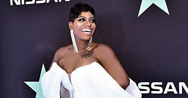 Fantasia's Teen Daughter Shares Cute Throwback Pics of Mom on 35th Birthday