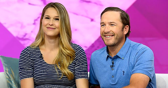 How Bode Miller's Wife Morgan Remembered Late Daughter Emeline on Son Easton's 2nd Birthday