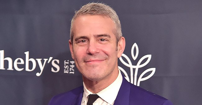 Andy Cohen from WWHL Admits He's Excited to Take Trips with Son Benjamin and Talks about Some of the Places They Would Visit