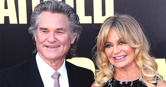 Goldie Hawn and Kurt Russell Are the Proud Parents of 4 Kids - Meet the Couple's Blended Family