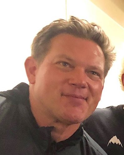 Tyler Florence in 2019 in Greenville South Carolina   Source: Wikimedia Commons/Government of California, Tyler Florence - 2019, marked as public domain