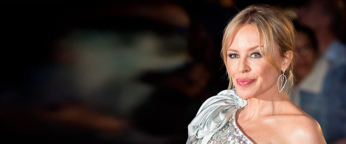 Inside Kylie Minogue and Paul Solomons' Relationship in Detail — She Denied Being Engaged