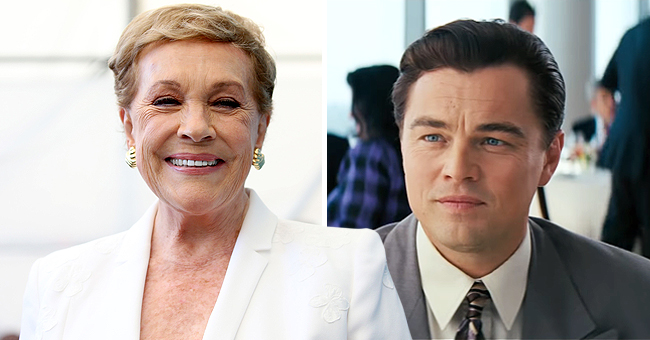 Julie Andrews Missed 'The Wolf of Wall Street' Role Because She Was High on Prescription Drugs after Ankle Surgery