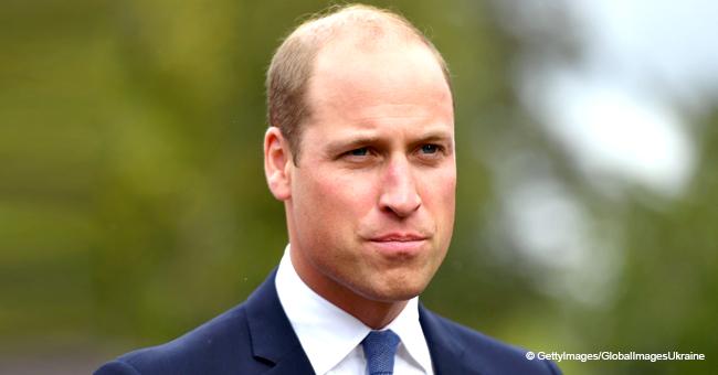 Retour sur la douleur du prince William après la mort de la princesse Diana