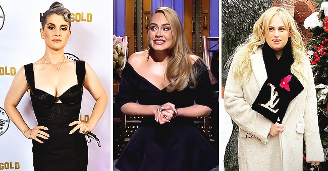 Celebrity Weight Loss Transformations in 2020 — How Were They Able to Do It?