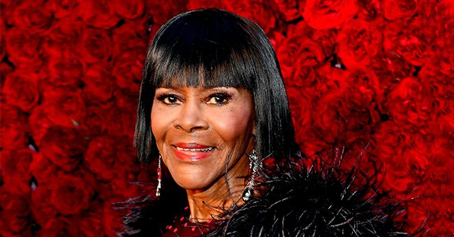 Cicely Tyson, Groundbreaking Actress, Dies at 96