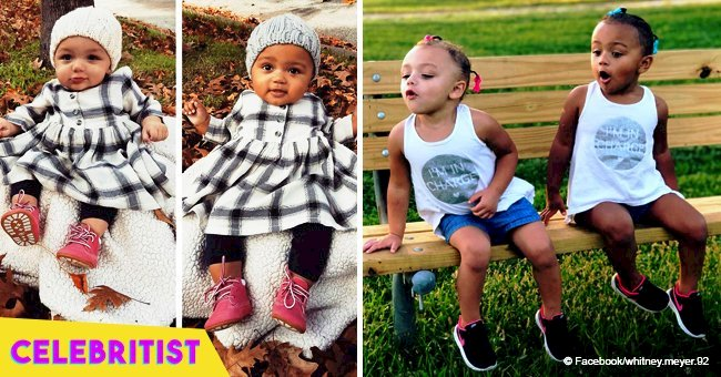Remember the Biracial Twins Who Went Viral for Different Skin Colors? They're Cute Toddlers Now