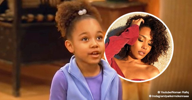 Remember Kady from 'My Wife & Kids'? She's All Grown up & Opened up about Her 'Slim Thick' Body