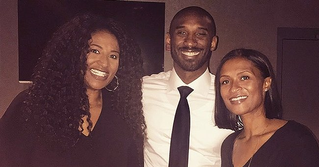 Kobe Bryant's Sister Sharia Posts Rare Childhood Photos of the Late NBA Star with His Siblings