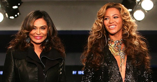 Beyoncé Pens a Sweet Message for Mom Tina Knowles in Celebration of Her 67th Birthday – See It Here