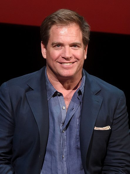 Michael Weatherly at The Robin Williams Center on June 7, 2018 in New York City. | Photo: Getty Images