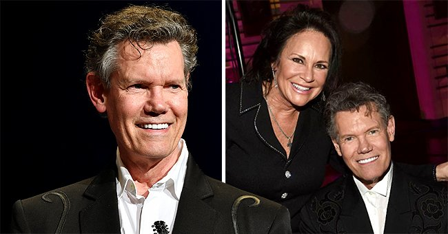 Here's What Randy Travis and His Wife Mary Had to Say about Their Marriage in a Rare Interview