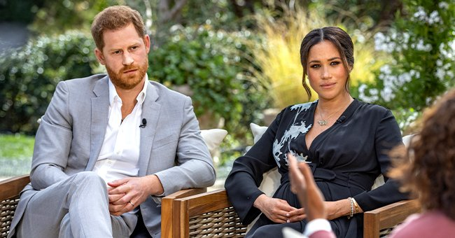 Viewers Demand Meghan and Harry Be Stripped of Their Royal Titles Following Tell-All Interview