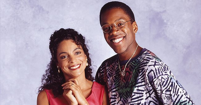 Jasmine Guy and Kadeem Hardison Once Confessed They Kept Souvenirs from 'A Different World'