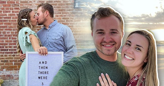Jed Duggar and wife Katey announce that they are expecting   Photo: instagram.com/jed_duggar