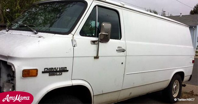 Police searching for Chevy or Ford white cargo van after a 79-year-old died in hit-and-run