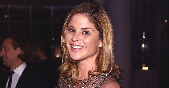 Jenna Bush Hager Shares New Photo of Daughter Mila with a Copy of 'Charlotte's Web'