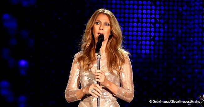 """Une fan de Céline Dion âgée de 7 ans surprend le public avec une performance fabuleuse de """"Surrender"""""""