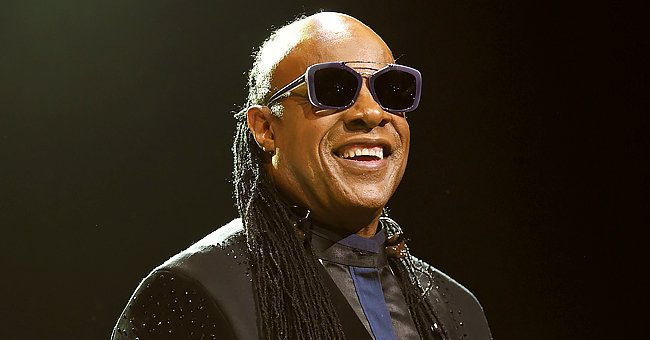 Stevie Wonder Reveals Why He Plans on Moving Permanently to Ghana with His Family