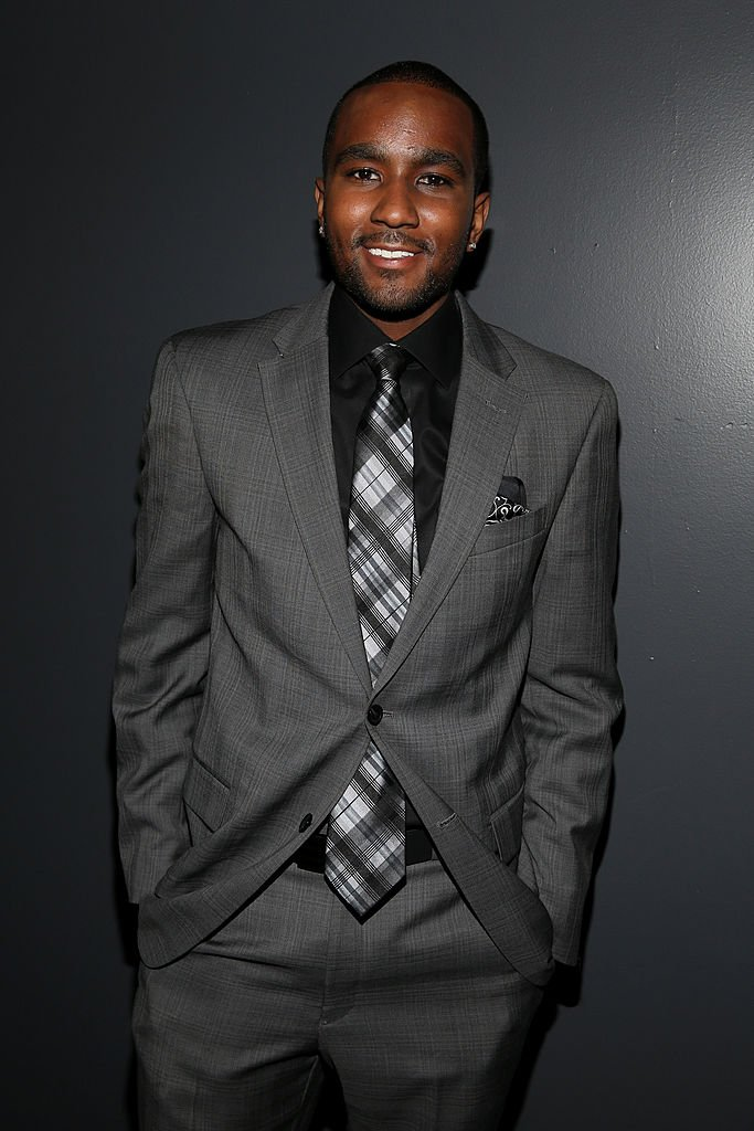 "Nick Gordon attends ""We Will Always Love You: A GRAMMY Salute to Whitney Houston"" at Nokia Theatre L.A. Live on October 11, 2012 