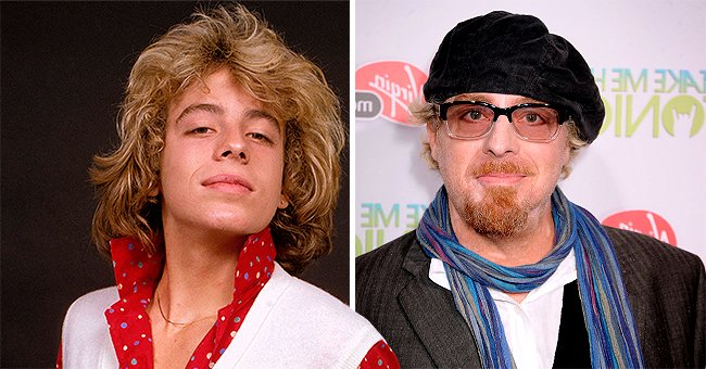 Leif Garrett's Ups and Downs in Life since His Days as a '70s Music Teen Idol