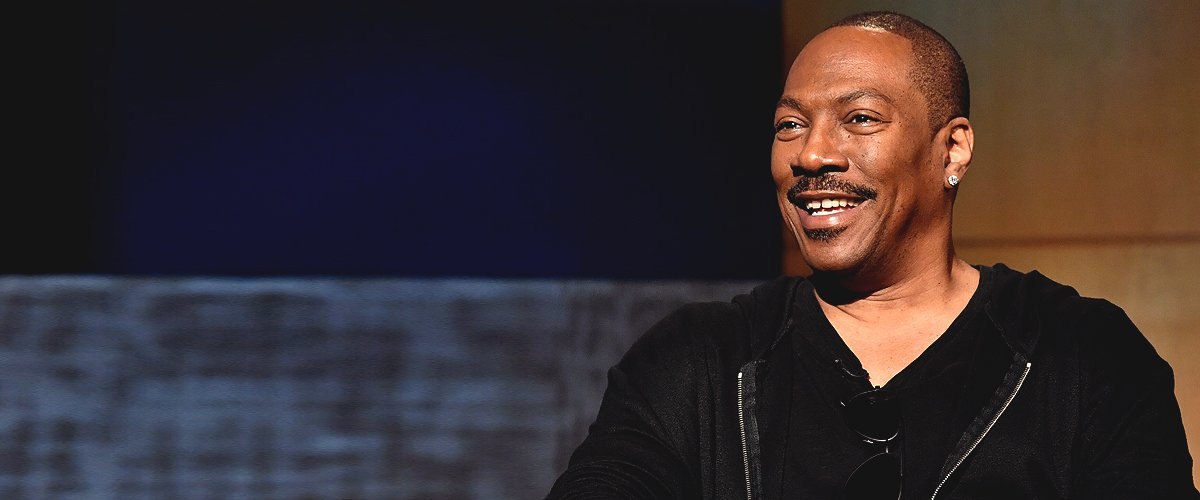 Eddie Murphy Hosts 'Saturday Night Live' for the Very First Time in 35 Years