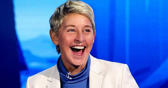 Ellen DeGeneres Called Elderly Viewer Who Complained about Her Plants – Watch the Hilarious Throwback