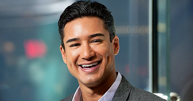 Mario Lopez Shares Rare Video of His 3 Kids Playing the Piano Together