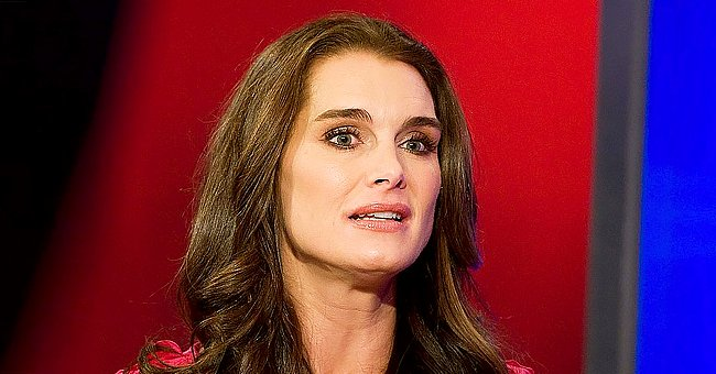 Check Out Brooke Shields' Latest Health Update Following Her Agonizing Accident