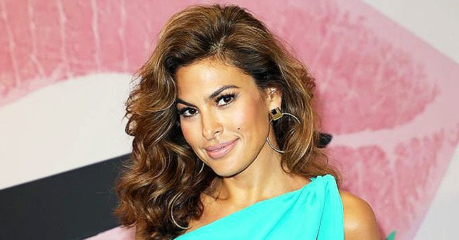 Eva Mendes Gets Candid as She Discusses Parenting with Husband Ryan Gosling during Quarantine