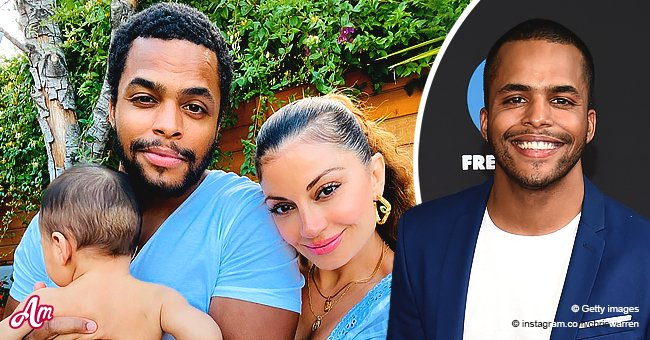 Chris Warren Jr Sued Parents For Stealing Money From Him Facts About His Life
