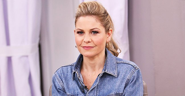 Candace Cameron Bure Responds to Those Who Criticized Her Recent Family Photo – Here's What She Had to Say