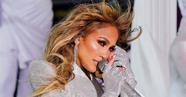 J Lo Looks Stunning Rocking a Short Pixie Haircut for 'Allure' Cover — Fans Rave over the Photo