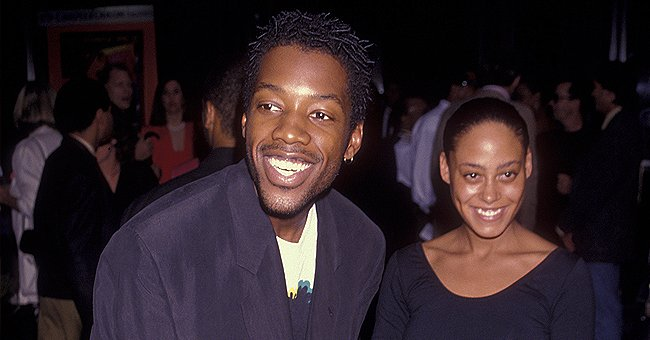Essence: Dwayne Wayne and Freddie from 'A Different World' Were Dating in Real Life