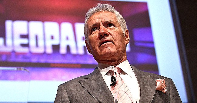 Alex Trebek Reveals How He Ended up Being 'Jeopardy!' Host