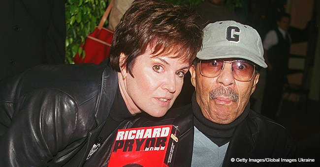 Richard Pryor's Wife Jennifer Reveals Late Comedian Wasn't Gay but 'Had Dalliances' with Men