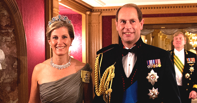 Meet Prince Edward, the Only Child of Queen Elizabeth II & Prince Philip Who Has Not Been Divorced