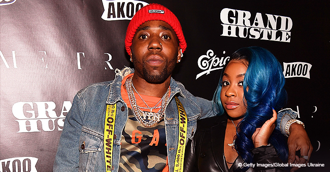 Reginae Carter Reveals Why She Is Still Dating YFN Lucci