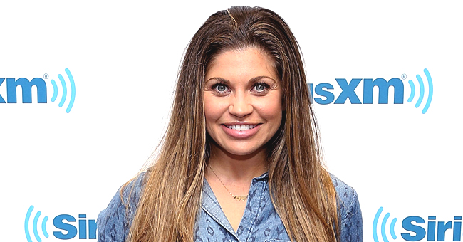 Danielle Fishel Reveals Newborn Son Adler is Still Hospitalized after His Premature Birth