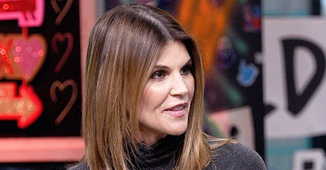 Us Weekly: Lori Loughlin's Husband Wasn't Happy Wife Hired Prison Consultant before Trial for College Admissions Scandal
