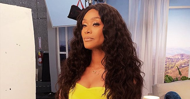 Tami Roman Appears on 'Personal Injury Court' and Reveals How a Bad Dye Job Led to Hair Loss