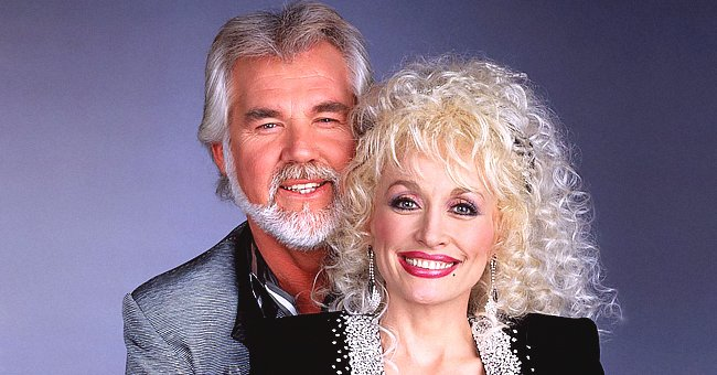 Dolly Parton Reveals What Kenny Rogers Really Meant to Her as She Gushes over Friendship