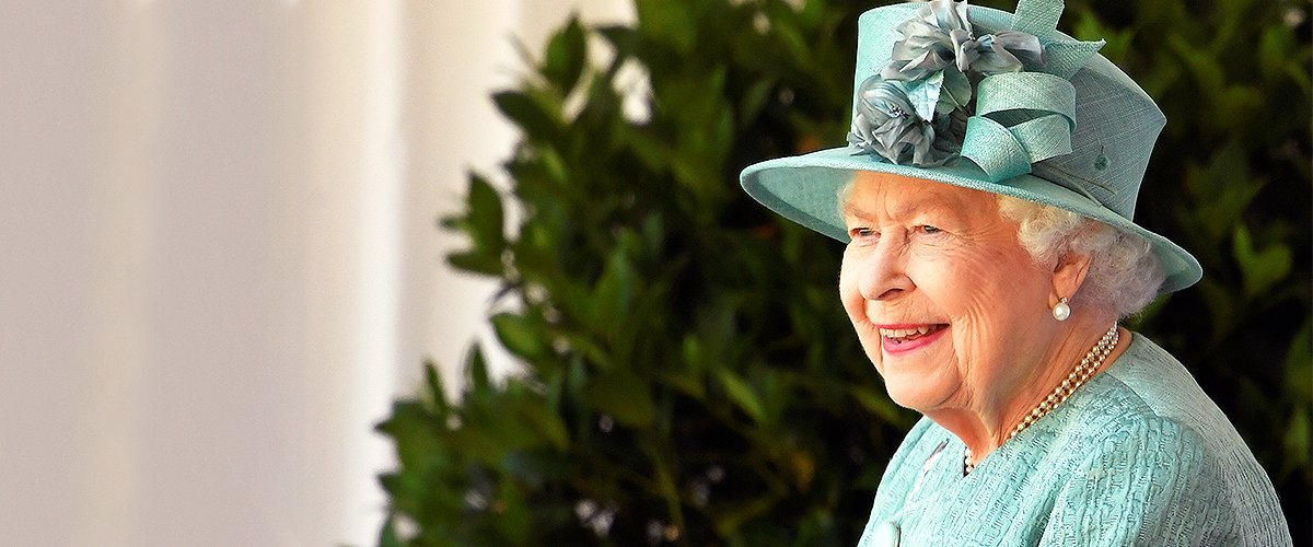 Queen Elizabeth's Official 94th Birthday Celebrated at Low-Key Trooping the Colour Ceremony