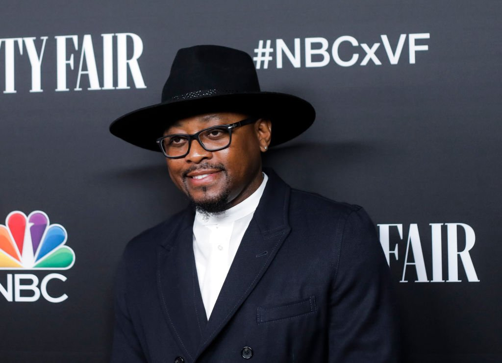 Omar Epps attends NBC and Vanity Fair's celebration of the season at The Henry on November 11, 2019 | Source: Getty Images