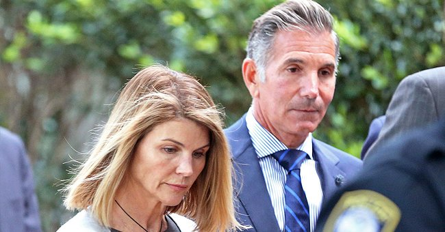 How Lori Loughlin Feels as Her Husband Mossimo Giannulli Is Still in Prison after Her Release – Get All the Details Here