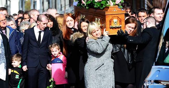 Mujer que murió meses antes de su boda fue enterrada con el vestido de novia que nunca llegó a usar