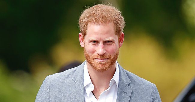 Prince Harry Retains His Position in Line of Succession to the British Throne