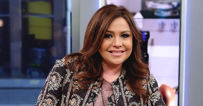 Rachael Ray Shares Sweet Photo of Her Puppy Bella