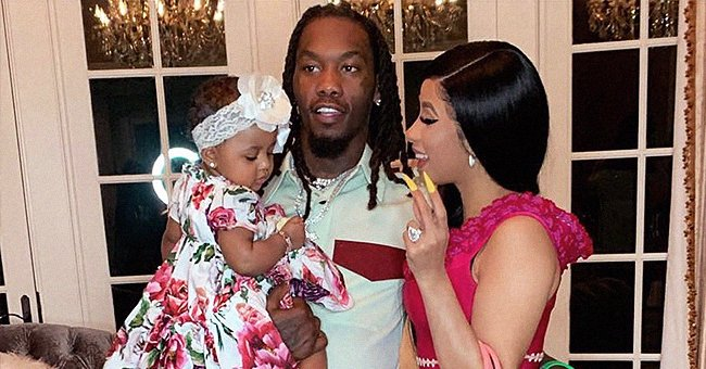 Cardi B and Offset Are Expecting Their 2nd Child Together – inside Their Marriage's Ups and Downs