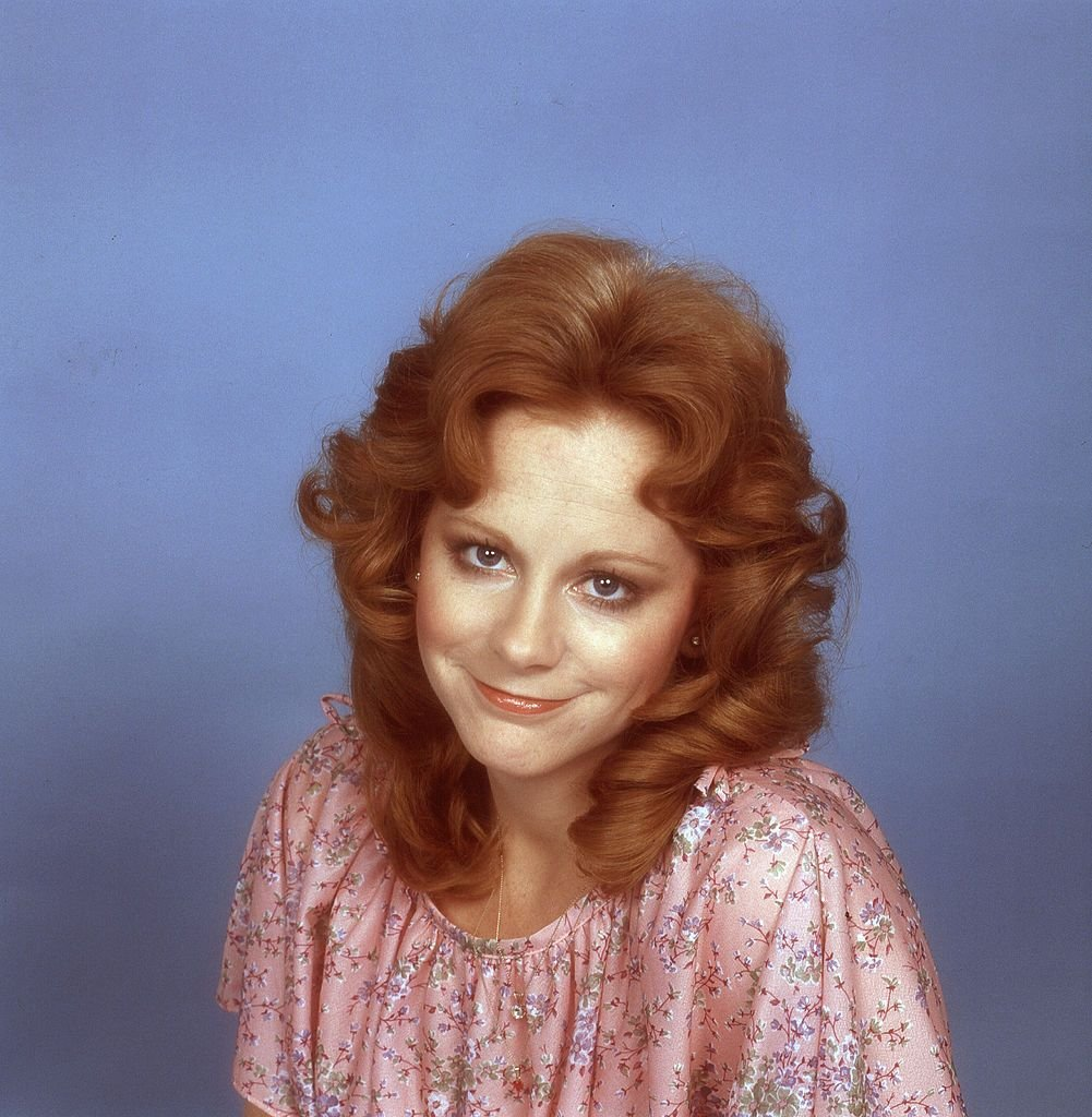 Reba McEntire in Nashville, Tennessee in 1976 | Source: Getty Images